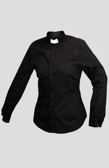 frimärksskjorta-figursydd